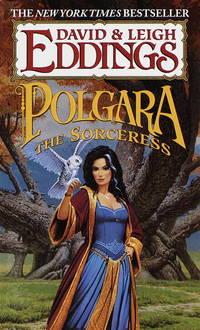 Polgara The Sorceress. [paperback].