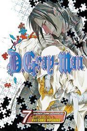 Dgray-Man Vol 7