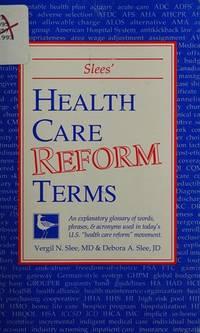 Debora A. Slee,Vergil N. Slee (Paperback, 1993)