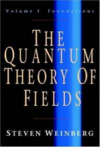 image of The Quantum Theory of Fields
