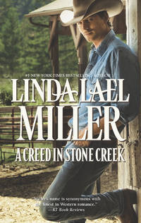 Creed in Stone Creek (The Creed Cowboys), A