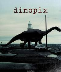 Dinopix by Teruhisha Tajima - Hardcover - from Discover Books (SKU: 3191682780)
