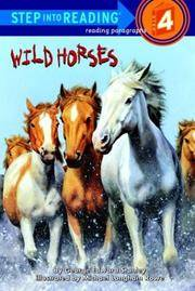 Wild Horses (Step into Reading) by  Michael Langham [Illustrator]  George Edward; Rowe - Paperback - 2003-10-28 - from Your Online Bookstore (SKU: 037582555X-2-20545317)