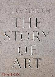 The Story of Art, 16th Edition by  E.H Gombrich - Hardcover - from Sahafeyn Bookstore and Biblio.com