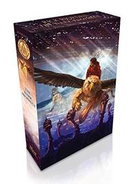 THE DARK PROPHECY (The Trials of Apollo Series #2 Exclusive Edition) by Rick Riordan  - 1st Edition 1st Printing  - 2017  - from Joe Staats, Bookseller (SKU: 024344)