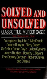 Solved and Unsolved (2)