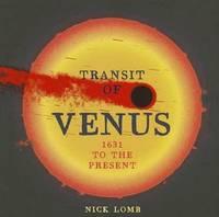 Transit of Venus:   1631 to the Present