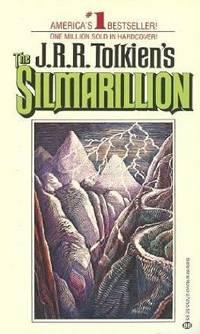 image of Silmarillion, The
