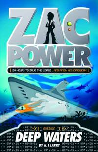 Zac Power, Vol. 2