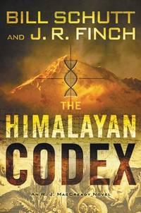 The Himalayan Codex  An R. J. MacCready Novel