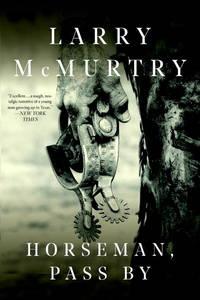 image of HORSEMAN PASSBY