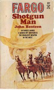 Shotgun Man (Fargo)