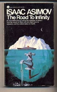 image of The Road to Infinity