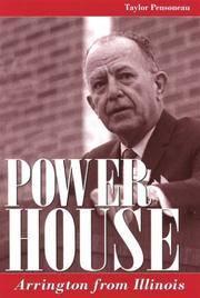 Power House: Arrington from Illinois