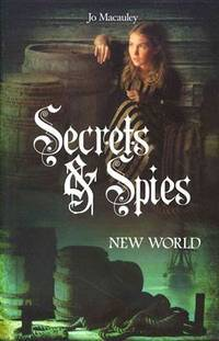 New World (Secrets and Spies)