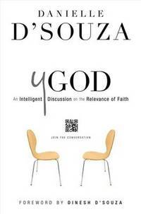 Y God by  Danielle D'Souza - Hardcover - from Better World Books  and Biblio.co.uk
