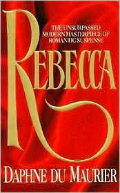 Rebecca by  Daphne Du Maurier - Paperback - 2002 - from MAB Books (SKU: 319565)