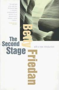 image of The Second Stage: With a New Introduction