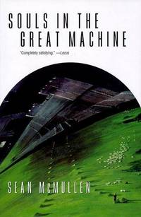 Souls in the Great Machine (Greatwinter Trilogy)