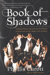 Book Of Shadows by Phyllis Curott - Paperback - 0000 - from Cover To Cover Books, Inc. and Biblio.com