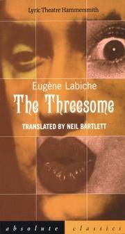 Threesome (Absolute Classics)