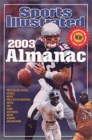 Sports Illustrated 2003 Almanac