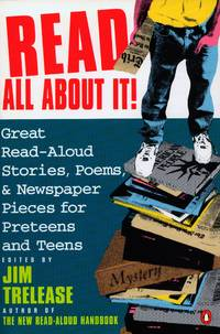 READ ALL ABOUT IT!: GREAT READ-A