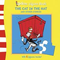 image of The Cat in the Hat and Other Stories: Jigsaw Book