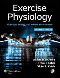 image of Exercise Physiology: Nutrition, Energy, and Human Performance