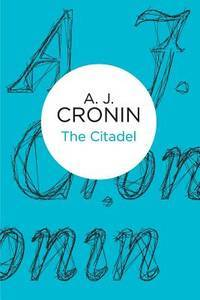 Citadel by Cronin, A J