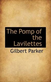 The Pomp Of the Lavilettes