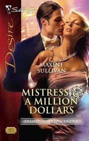 Mistress  a Million Dollars