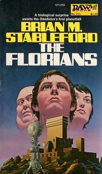image of The Florians (Daedalus Mission, Book 1)