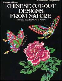 Chinese Cut-Out Designs from Nature