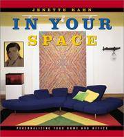 In Your Space: Personalizing Your Home and Office