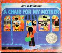 image of A Chair For My Mother
