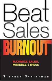 Beat Sales Burnout