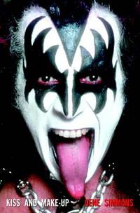 KISS and Make-up Simmons, Gene