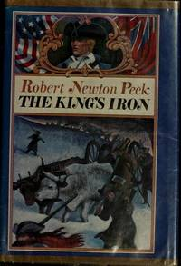 The King's Iron. SIGNED