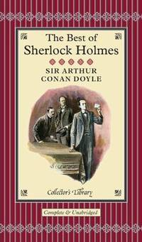 image of Best of Sherlock Holmes (Collectors Library)