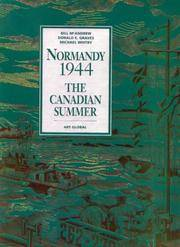 image of Normandy 1944: The Canadian Summer