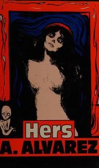 Hers. Inscribed By A. Alvarez.