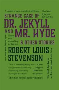 image of Strange Case of Dr. Jekyll and Mr. Hyde_Other Stories