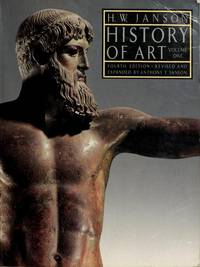 History of Art: The Western Tradition, Vol. 2 by H. W. Janson - 1991-02-04