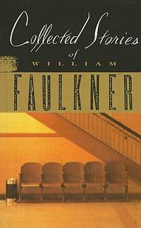 image of Collected Stories of William Faulkner [Library Binding] Faulkner, William