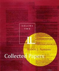 Collected Papers, Vol. 2