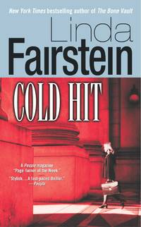 Cold Hit (Alexandra Cooper Mysteries)