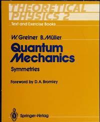 Quantum Mechanics: An Introduction (Theoretical Physics, Vol 1)