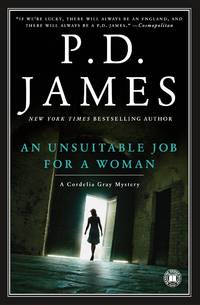 Unsuitable Job for a Woman - A Cordelia Gray Mystery