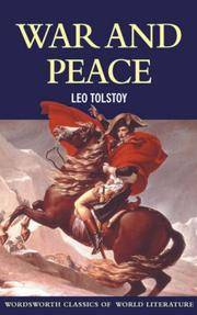 image of War and Peace (Wordsworth Classics of World Literature)